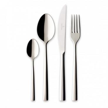 Villeroy boch pi mont set de 4 couverts art table for Set de cuchillos villeroy boch