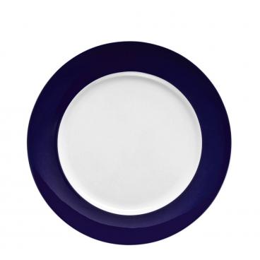 Thomas: Sunny Day Cobalt Blue Assiette plate 27 cm