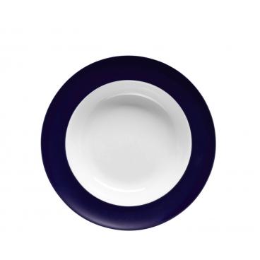 Thomas: Sunny Day Cobalt Blue Assiette creuse 23 cm
