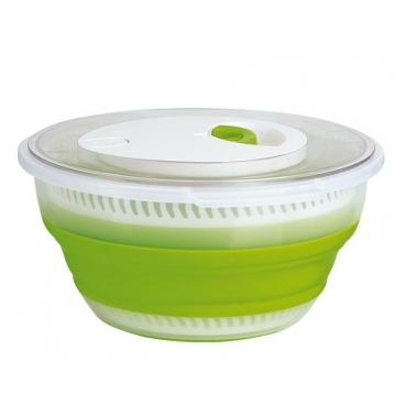 Emsa basic essoreuse salade r tractable art table - Essoreuse salade retractable ...