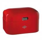 Wesco: Single Grandy Petite boîte à pain rouge