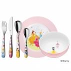 WMF: Set pour enfant 6 pièces Princesses