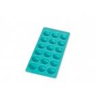 Lékué: Bac à glaçons bleu