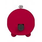 Laboul: Support pour servir vin ou jus de fruit 3L Rouge Soft Touch