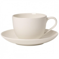 Villeroy & Boch: For Me asse à café avec soucoupe 2 pièces