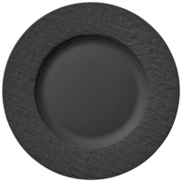 Villeroy & Boch: Manufacture Rock Assiette plate 27 cm