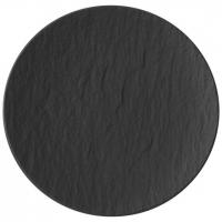 Villeroy & Boch: Manufacture Rock Assiette à pain 16 cm