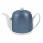 Guy Degrenne: Salam bleu Théière 6 tasses
