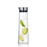 Blomus: Acqua Carafe à eau/jus inox