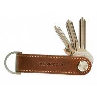 Keykeepa: Loop Porte-clés rouge