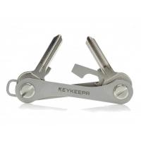 Keykeepa: Classic Porte-clés acier