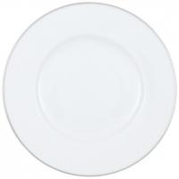 Villeroy & Boch: Anmut Platinum 2 Assiette dessert 22cm