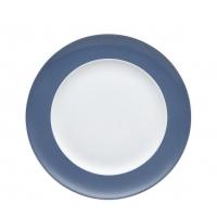 Thomas: Sunny Day Cobalt Blue Assiette dessert 22 cm