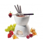 Cilio: Set à fondue au chocolat