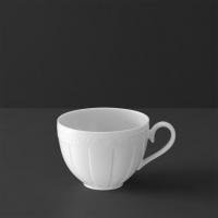 Villeroy & Boch: White Pearl Tasse à café/thé sans soucoupe