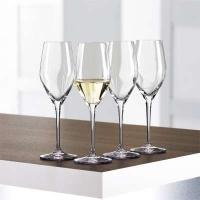 Spiegelau: Définition Lot de 6 flûtes à Champagne 25cl