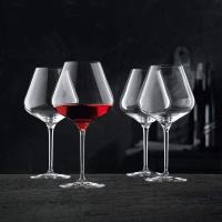 Spiegelau: Définition Lot de 6 Verres à Bourgogne 96cl