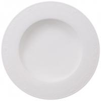 Villeroy & Boch: White Pearl Assiette creuse 0.32L