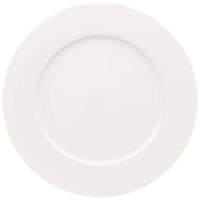 Villeroy & Boch: White Pearl Assiette d'accueil 30 cm