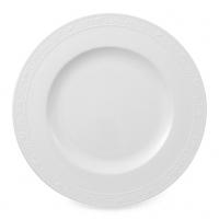 Villeroy & Boch: White Pearl Assiette plate 27 cm