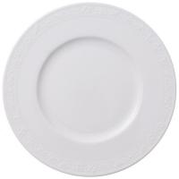 Villeroy & Boch: White Pearl Assiette à pain 18 cm