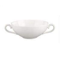 Villeroy & Boch: White Pearl Tasse à bouillon sans soucoupe