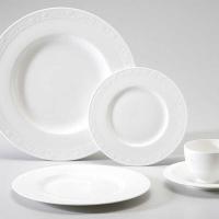 Villeroy & Boch: White Pearl Assiette dessert 22 cm