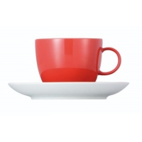 Thomas: Sunny Day New Red Tasse et soucoupe
