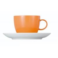 Thomas: Sunny Day Orange Tasse et soucoupe