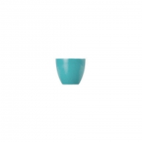 Thomas: Sunny Day Turquoise Coquetier