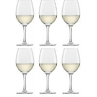 Schott Zwiesel: Banquet Set de 6 verres à Riesling 30 cl