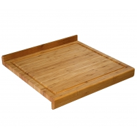 Zassenhaus:  Planche comptoir de travail en bambou
