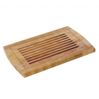 Zassenhaus: Planche à pain en bambou