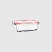 Menastyl:  Boîte hermétique rectangle 37 cl