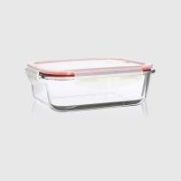 Menastyl:  Boîte hermétique rectangle 104 cl