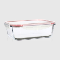 Menastyl:  Boîte hermétique rectangle 150 cl