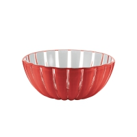 Guzzini: Grace Saladier-Bol rouge 25 cm