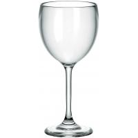 Guzzini: Happy Hour Verre à vin transparent 19cm