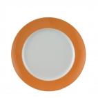 Thomas: Sunny Day Orange Assiette plate 27 cm