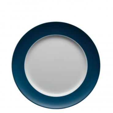 Thomas: Sunny Day Petrol Assiette plate 27 cm