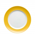 Thomas: Sunny Day Yellow Assiette plate 27 cm