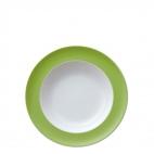 Thomas: Sunny Day Apple Green Assiette creuse 23 cm