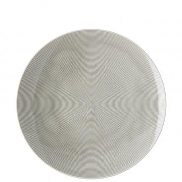 Thomas: Loft Colour Assiette plate Moon Grey 28 cm