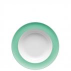 Thomas: Sunny Day Baltic Green Assiette creuse 23 cm