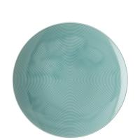 Thomas: Loft Colour Assiette plate Ice Blue 28 cm