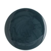 Thomas: Loft Colour Assiette plate Night Blue 28 cm
