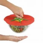 Charles Viancin: Couvercle hermétique tomate jaune 23 cm