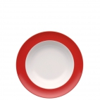 Thomas: Sunny Day New Red Assiette creuse 23 cm