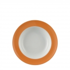 Thomas: Sunny Day Orange Assiette creuse 23 cm