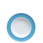Thomas: Sunny Day Waterblue Assiette creuse 23 cm